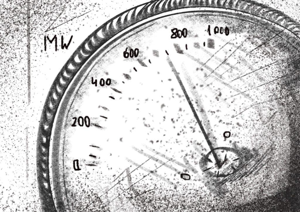 Accidente de Chernobyl: son las 00:27