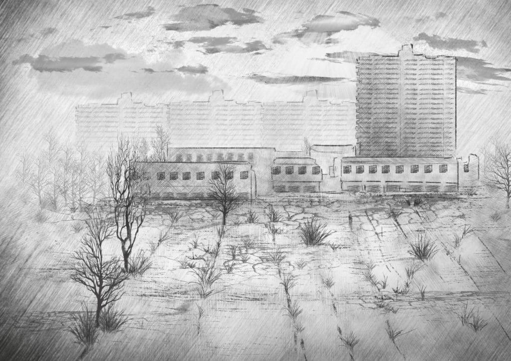 Chernobyl: saqueo, turismo y stalkers