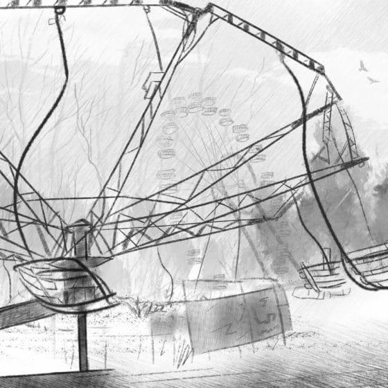 Chernobyl: el destino de los condenados