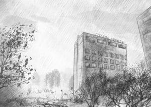 Segundo incendio en Chernobyl: la carpeta secreta