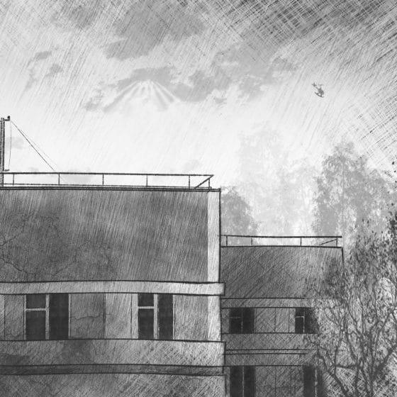Chernobyl: cómo fue