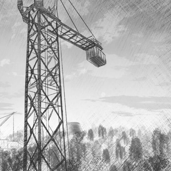 Accidente de Chernobyl: impacto de la radiación
