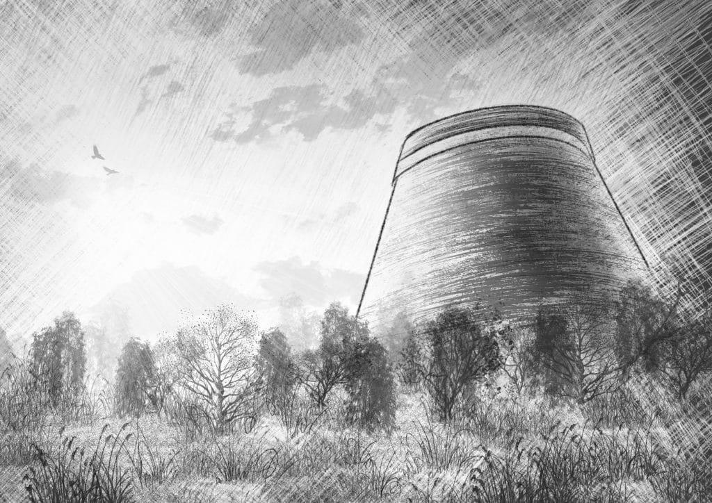 "Semanal «Tribuna energetika"": protegiendo el agua limpia"